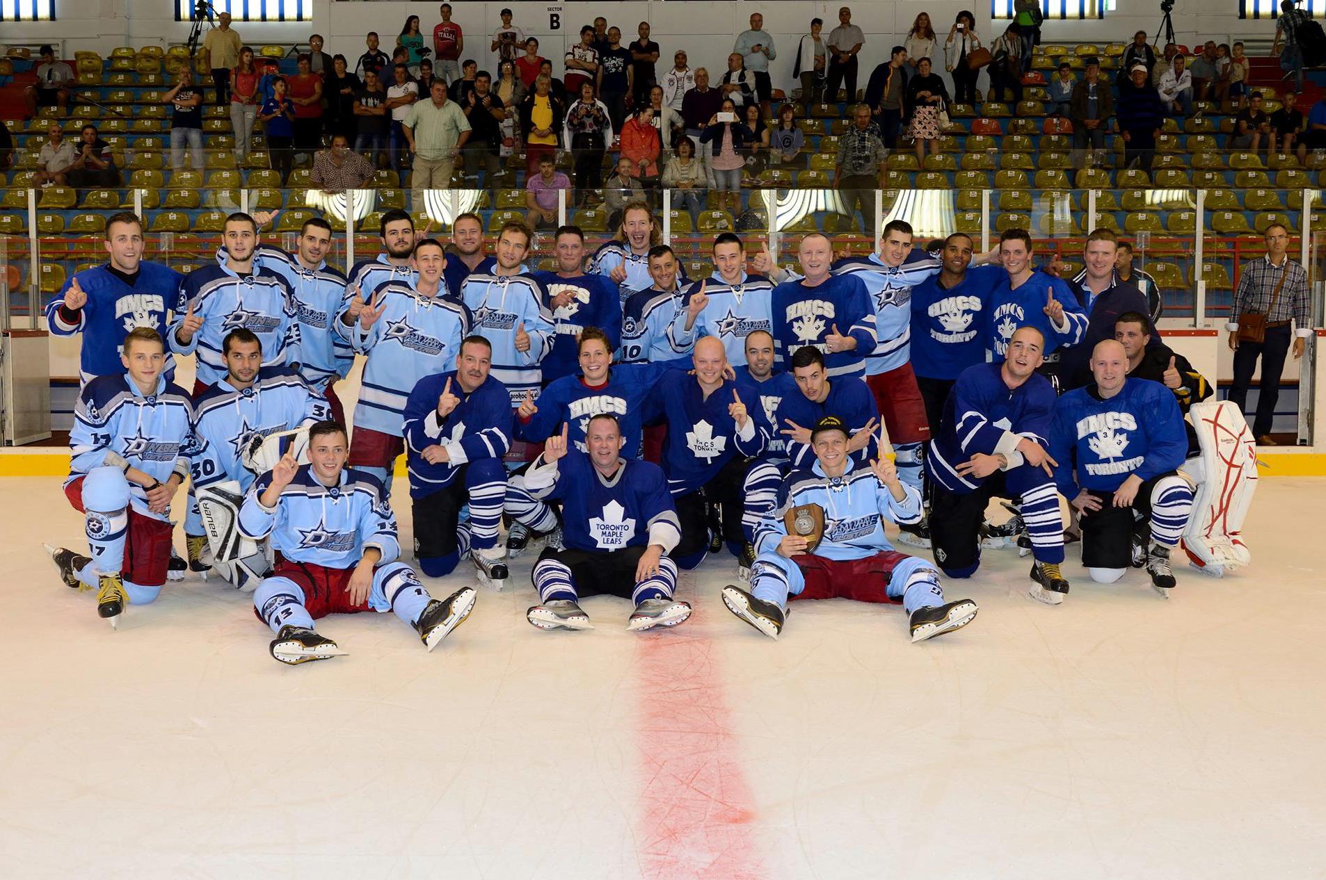 Nicholson hockey
