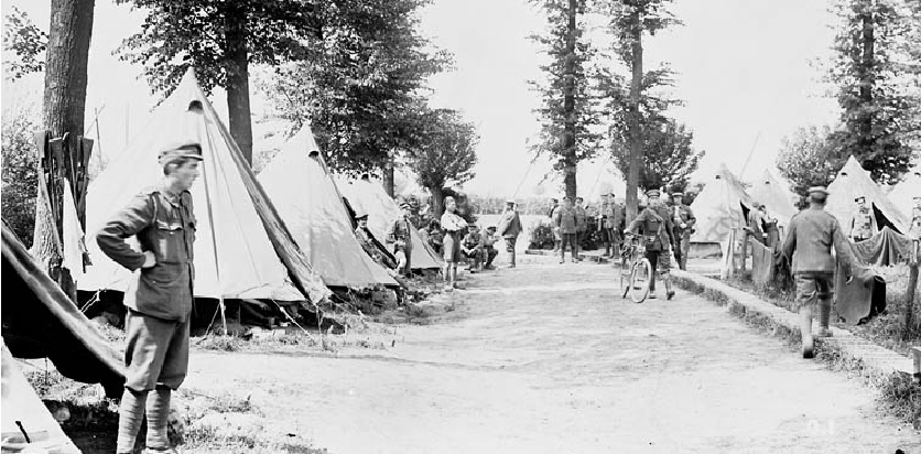 Tents_of_10th_Battalion-01