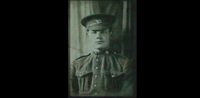 Canadian First World War soldier remains identified - Canadian