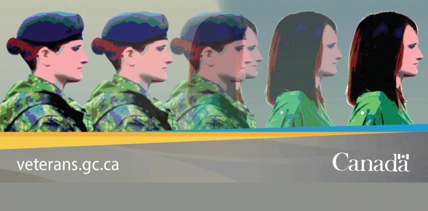Veterans Affairs Canada revamps Veteran Career Transition