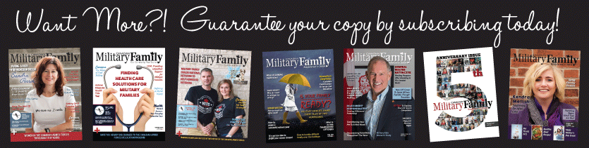 Canadian Military Family Magazine, subscription, Canadian Military, Canadian Army, Canadian Navy, Military Spouses