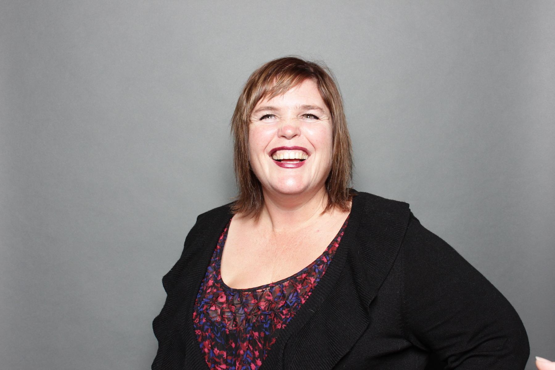 Photo of Cyndi Mills