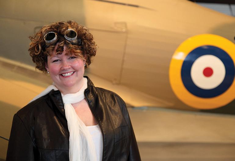 Photo of Vicki L Morrison
