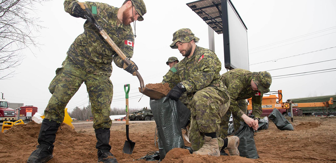 Favourite Photo April 26th, 2019 - Canadian Military Family Magazine