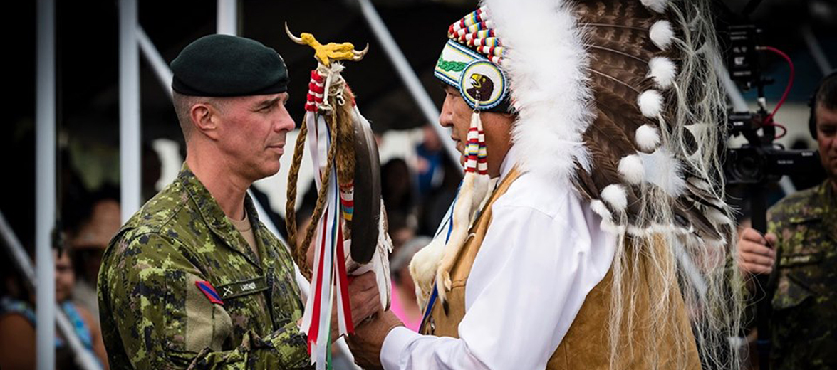 Favourite Photo May 24th 2019 - Canadian Military Family Magazine