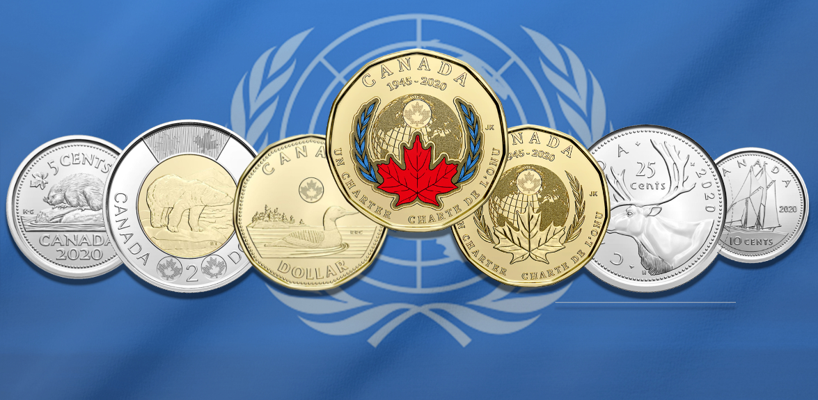 tsc ca coins new releases